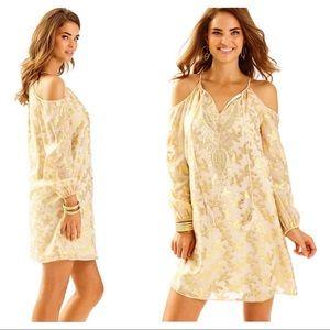 NEW Lilly Pulitzer Fulton Tunic dress